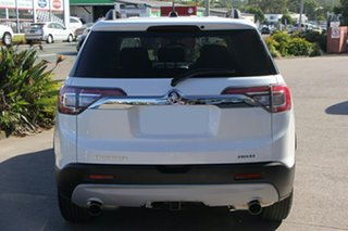 2019 Holden Acadia AC LT (2WD) Abalone White 9 Speed Automatic Wagon