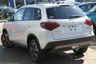 2020 Suzuki Vitara LY Series II 2WD Ivory 6 Speed Sports Automatic Wagon.
