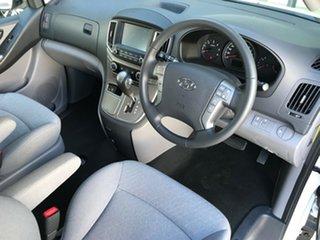 2018 Hyundai iMAX TQ4 MY19 Active Creamy White 5 Speed Automatic Wagon.