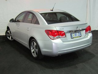 2016 Holden Cruze JH Series II MY16 Z-Series Nitrate 6 Speed Sports Automatic Sedan