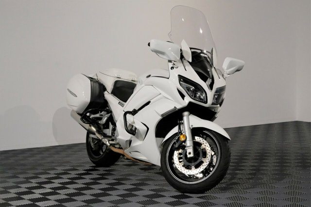 Used Yamaha FJR1300A  , 2016 Yamaha FJR1300A ROAD
