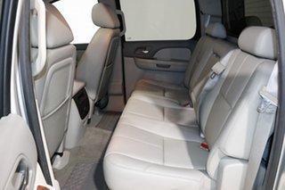 Used SILVERADO 2500HD LTZ 6.6 AUTO DUAL CAB 4X4