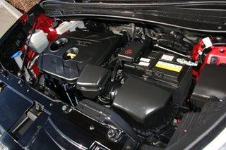 2014 Hyundai ix35 LM3 MY15 SE Red 6 Speed Sports Automatic Wagon