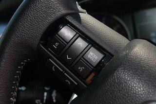 2017 Toyota Hilux GUN126R SR5 Double Cab Silver Sky 6 Speed Manual Utility