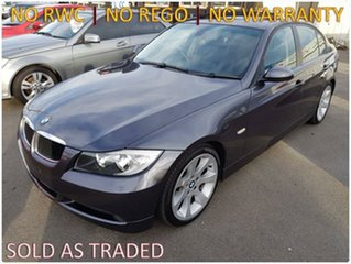 2005 BMW 320i E90 Executive Grey Automatic Sedan