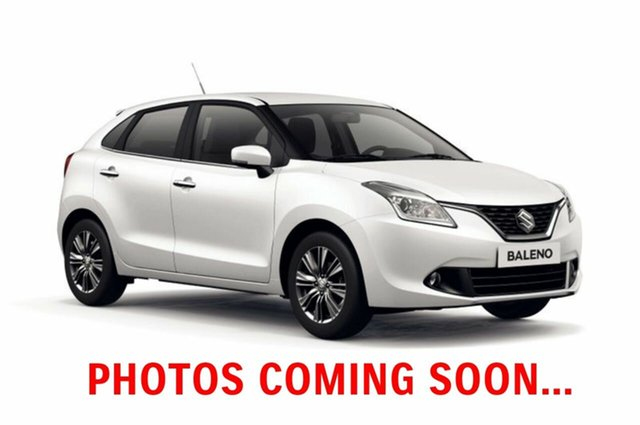 New Suzuki Baleno EW GLX, 2019 Suzuki Baleno EW GLX White 4 Speed Automatic Hatchback