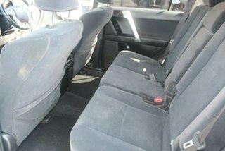 2014 Toyota Landcruiser Prado GRJ150R MY14 GXL Silver 5 Speed Sports Automatic Wagon