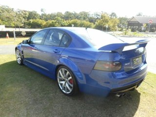 2007 Holden Special Vehicles ClubSport E Series R8 6 Speed Auto Active Sequential Sedan