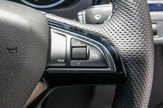 2018 Skoda Rapid NH MY19 Spaceback DSG Grey 7 Speed Sports Automatic Dual Clutch Hatchback.