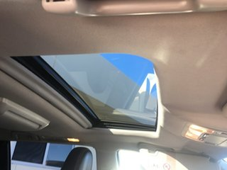 2016 Toyota Kluger GSU55R Grande AWD Blue 6 Speed Sports Automatic Wagon