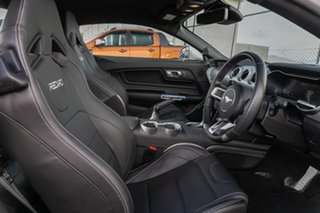 2018 Ford Mustang FN 2018MY GT Fastback SelectShift Silver 10 Speed Sports Automatic Fastback