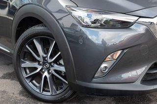 2017 Mazda CX-3 DK2W7A Akari SKYACTIV-Drive 6 Speed Sports Automatic Wagon.