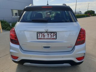 2018 Holden Trax TJ MY19 LS Nitrate 6 Speed Automatic Wagon
