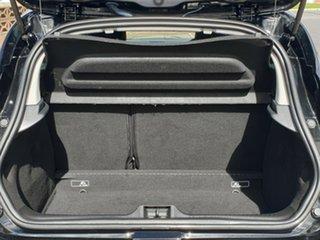 2013 Renault Clio IV B98 Expression EDC Black 6 Speed Sports Automatic Dual Clutch Hatchback