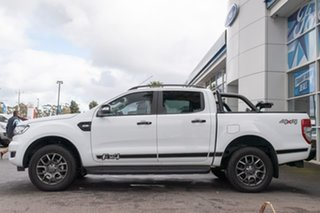2017 Ford Ranger PX MkII FX4 Double Cab 6 Speed Sports Automatic Utility