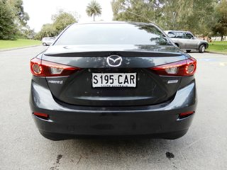 2013 Mazda 3 BM5236 SP25 SKYACTIV-MT GT Dark Grey 6 Speed Manual Sedan