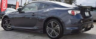 2012 Toyota 86 ZN6 GTS Grey 6 Speed Manual Coupe.