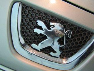 2006 Peugeot 307 T6 OXYGO Touring HDi Gold 6 Speed Sports Automatic Wagon