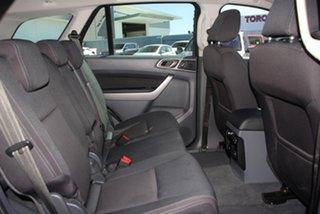 2018 Ford Everest UA 2018.00MY Trend 4WD Grey 6 Speed Sports Automatic Wagon