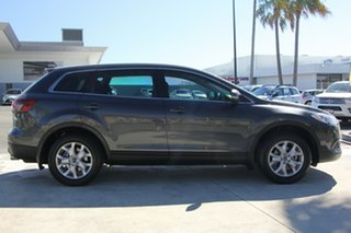 2015 Mazda CX-9 TB10A5 Classic Activematic Dark Grey 6 Speed Sports Automatic Wagon