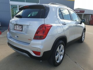 2018 Holden Trax TJ MY19 LS Nitrate 6 Speed Automatic Wagon.