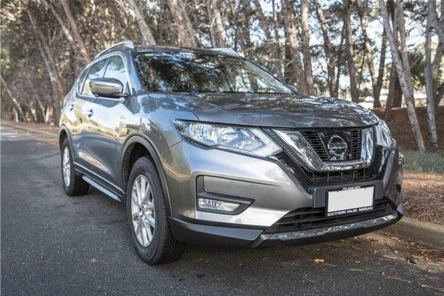 Demo Nissan X-Trail  , X-TRAIL 2WD AUTO ST-L SERIES 2