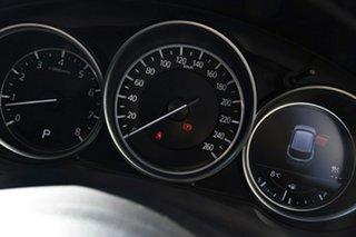 2020 Mazda CX-5 KF2W7A Maxx SKYACTIV-Drive FWD Sport Silver 6 Speed Sports Automatic Wagon