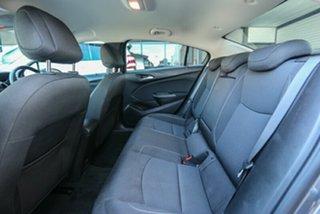 2018 Holden Astra BL MY18 LS Grey 6 Speed Sports Automatic Sedan