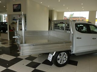 2018 LDV T60 MY17 Luxe (4x4) White 6 Speed Direct Shift Double Cab Utility
