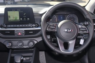 2019 Kia Cerato BD MY19 Sport Gravity Blue 6 Speed Sports Automatic Sedan