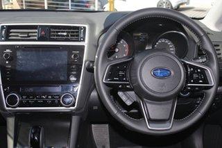 2018 Subaru Outback B6A MY18 2.5i CVT AWD Premium Dark Grey 7 Speed Constant Variable Wagon