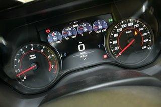 2019 Chevrolet Camaro MY19 ZL1 Summit White 6 Speed Manual Coupe