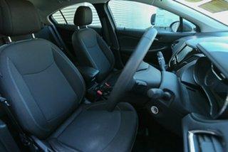 2018 Holden Astra BL MY18 LS Grey 6 Speed Sports Automatic Sedan.