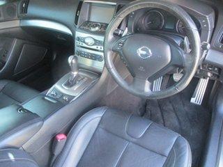 2011 Nissan Skyline 370GT V36 Black Coupe