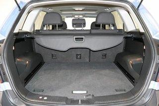 2015 Holden Captiva CG MY15 5 LT (FWD) Blue 6 Speed Automatic Wagon