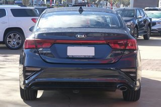 2019 Kia Cerato BD MY20 Sport Gravity Blue 6 Speed Sports Automatic Sedan