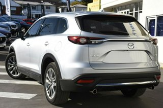 2021 Mazda CX-9 TC GT SKYACTIV-Drive 45p 6 Speed Sports Automatic Wagon.