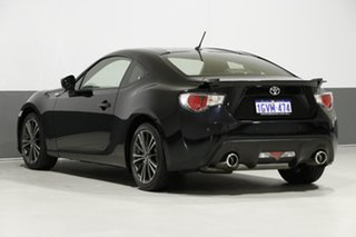 2014 Toyota 86 ZN6 MY14 GTS Black 6 Speed Manual Coupe