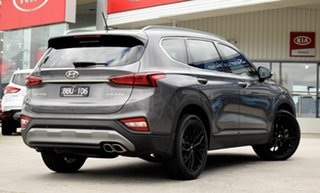 2018 Hyundai Santa Fe TM MY19 Active Magnetic Force 8 Speed Sports Automatic Wagon