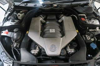 2012 Mercedes-Benz C63 W204 MY12 AMG SPEEDSHIFT MCT Performance Package Plus Silver 7 Speed