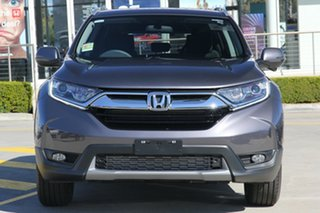 2019 Honda CR-V RW MY19 50 Years Edition FWD Modern Steel 1 Speed Constant Variable Wagon