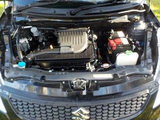 2011 Suzuki Swift FZ GL 4 Speed Automatic Hatchback