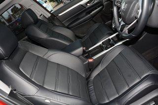 2018 Honda CR-V RW MY18 VTi-LX 4WD Passion Red 1 Speed Constant Variable Wagon