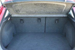 2014 Mazda 3 BM5478 Maxx SKYACTIV-Drive Red 6 Speed Sports Automatic Hatchback