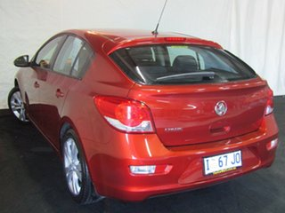2015 Holden Cruze JH Series II MY15 Equipe Some Like It Hot 6 Speed Sports Automatic Hatchback