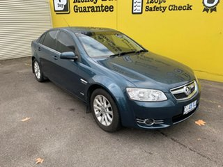 2012 Holden Berlina VE II MY12.5 Blue 6 Speed Sports Automatic Sedan.