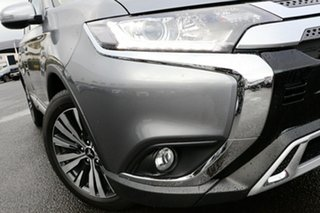 2020 Mitsubishi Outlander ZL MY20 LS 7 Seat (AWD) Titanium Automatic Wagon.