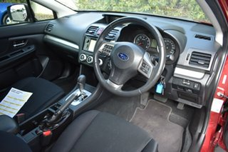 2015 Subaru XV G4X MY15 2.0i-L Lineartronic AWD Camell/black 6 Speed Constant Variable Wagon