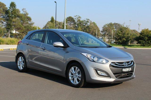 Used Hyundai i30 GD MY14 Elite, 2014 Hyundai i30 GD MY14 Elite Hyper 6 Speed Sports Automatic Hatchback