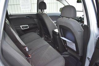 2011 Holden Captiva CG Series II 5 Nitrate 6 Speed Sports Automatic Wagon